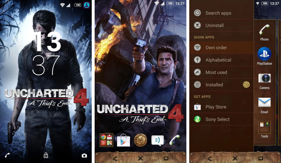 Uncharted-4-xperia-theme-pic