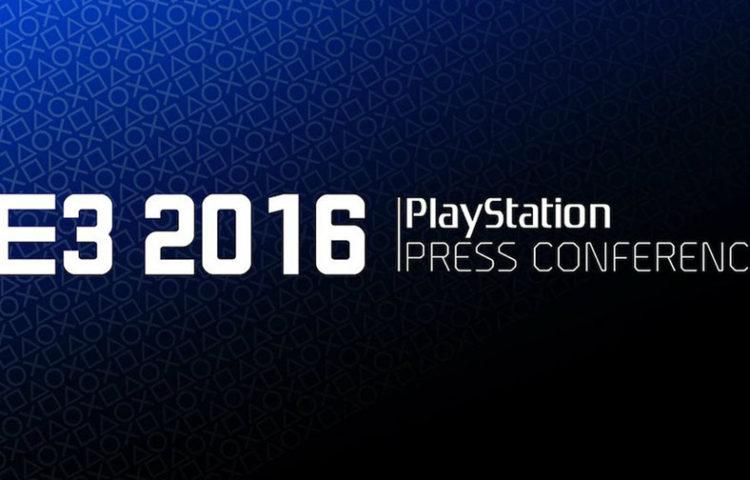 Лучшая презентация Sony на E3