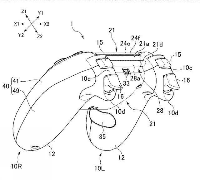 new-gamepad-Sony-dualshock-2