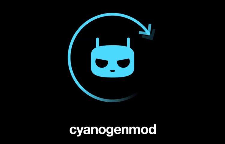 конец CyanogenMod
