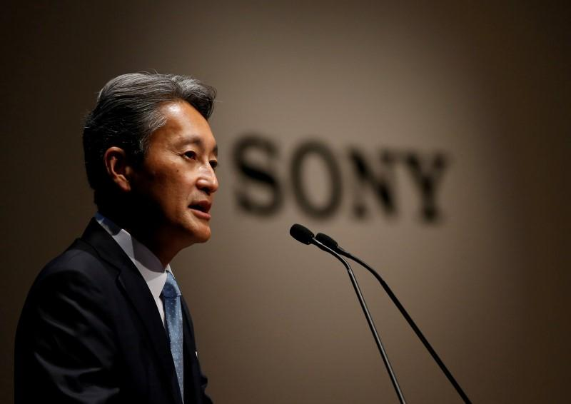 Kaz-Hirai-Sony-press-conference-3