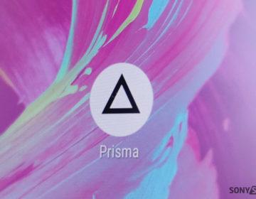 Prisma скачать