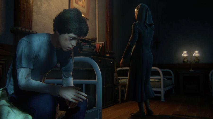 Uncharted™ 4: Путь вора