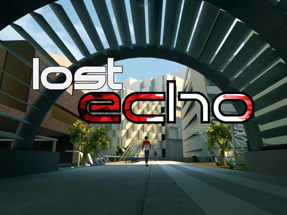 Lost-Echo