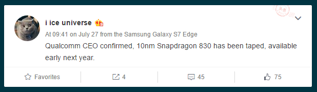 Qualcomm-Snapdragon-830-10-nm