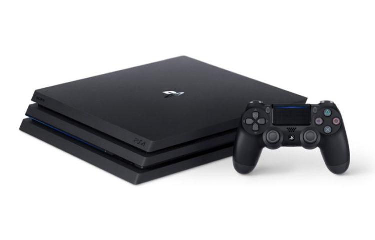 новые консоли PS4 PlayStation