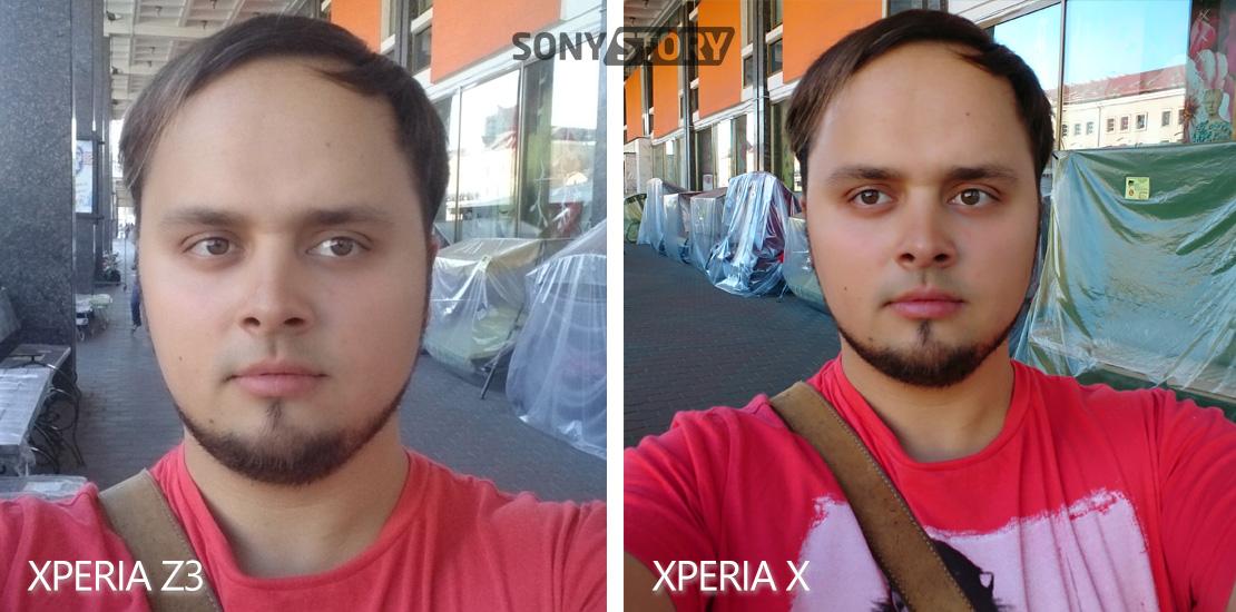 xperia-x-vs-xperia-z3-comparison-cameras-selfie-1