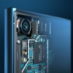 анонс Sony Xperia XZ