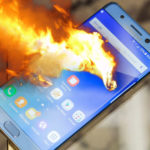 проблемы Galaxy Note 7 задели Galaxy S8