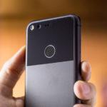 Тест на прочность Google Pixel