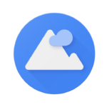 google-wallpapers-app-logo