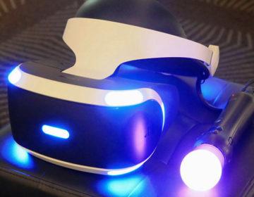PlayStation VR руководство как пользоваться подключить