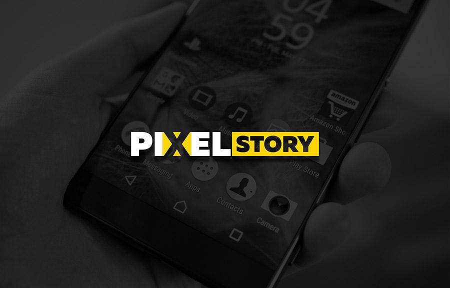 SonyStory.ru превращается в Pixel-Story.ru