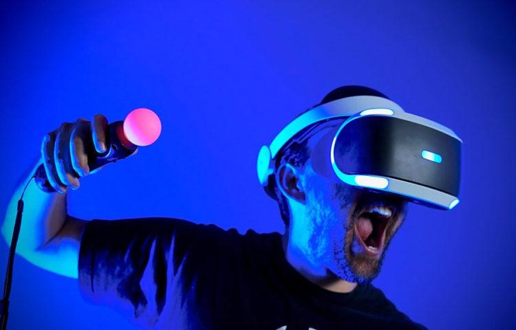 PlayStation VR спрос огромный продажи