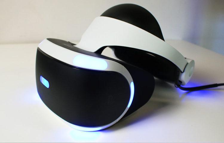 Поддержка 360 градусов и FLAC в PS4
