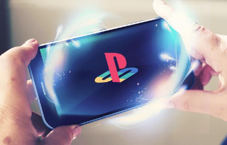 Sony делает мобильные игры