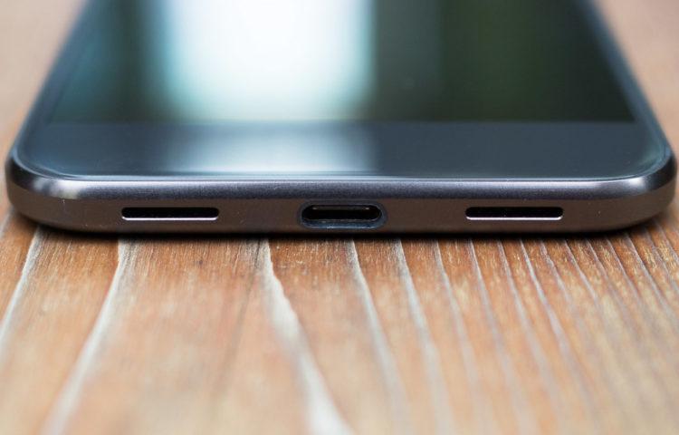 Google запретит быстрые зарядки для USB Type-C