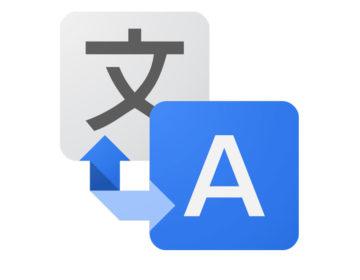 новые возможности Google Translate