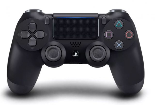 new-dualshock-4