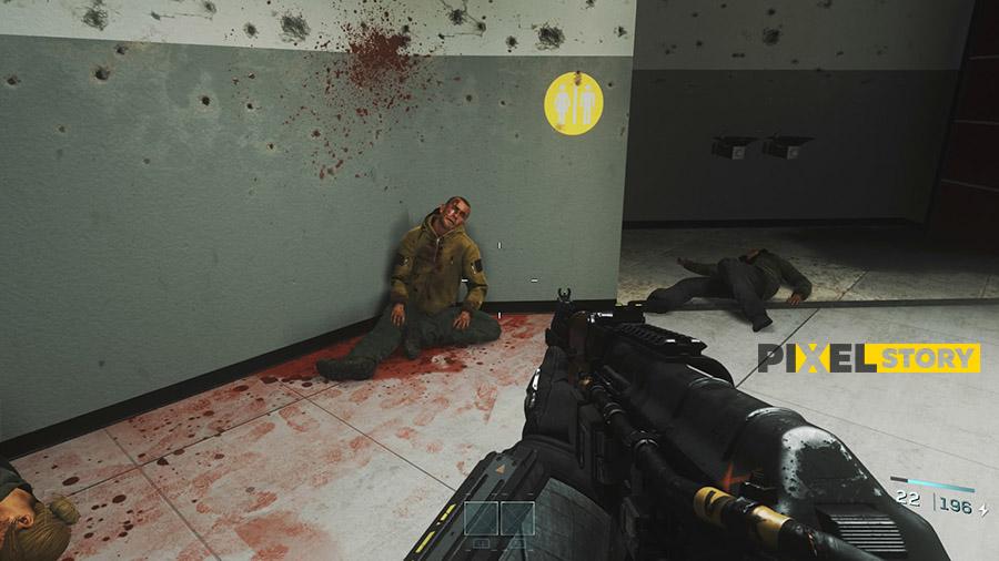 Обзор Call Of Duty Infinite Warfare игровой процесс