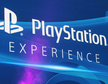 PlayStation Exprience 2016 что показали