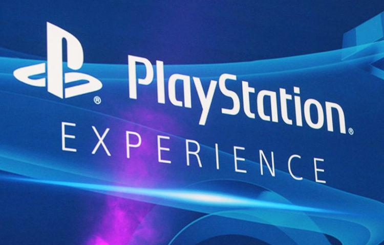 PlayStation Exprience 2016 что показали