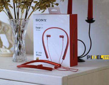 Обзор Sony h.ear in Wireless MDR-EX750BT
