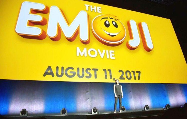 трейлер Emoji Movie
