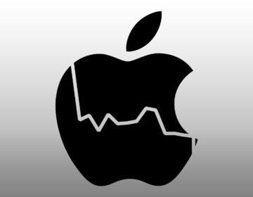Конец Apple уже близко