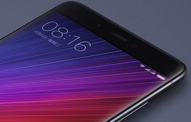 Сонибойство 10. Xiaomi Mi6