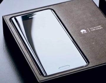 цена Huawei P10 Plus