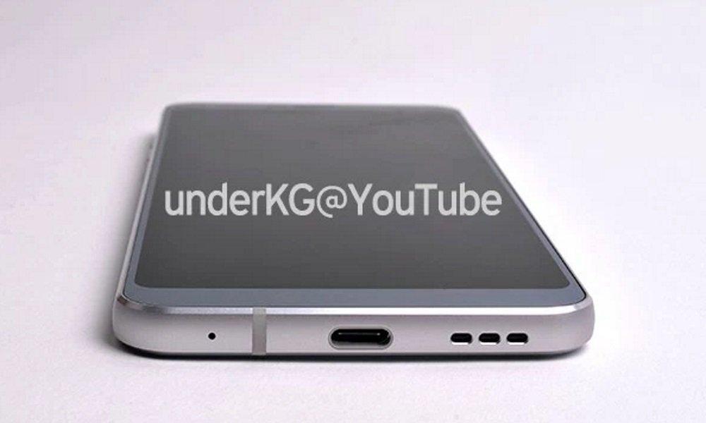 LG G6 USB Type-C
