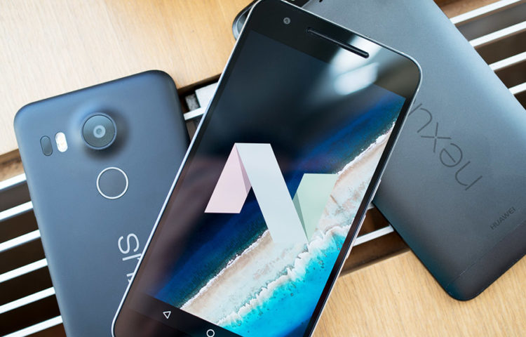 Скачать прошивку для Google Nexus