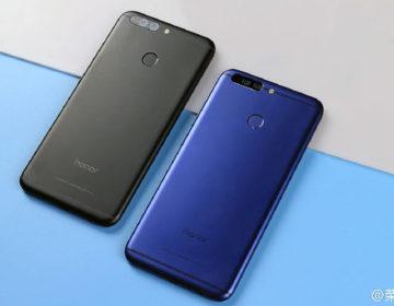 анонс Huawei Honor V9 (Honor 8 Pro)