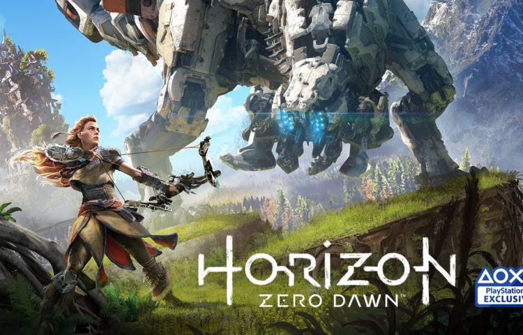 horizon-zero-dawn продажи