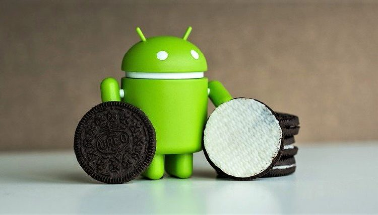 Android O Oreo на Huawei Mate 9