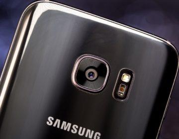 подробности о камере Samsung Galaxy S8