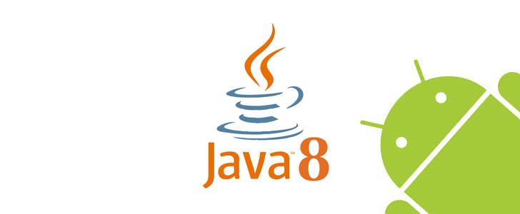 Java 8 в Android O