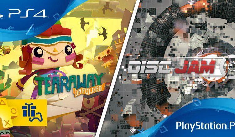 мартовская подборка бесплатных игр PlayStation Plus