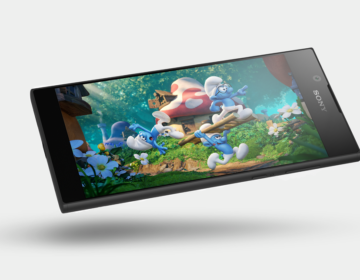 цена Sony Xperia L1