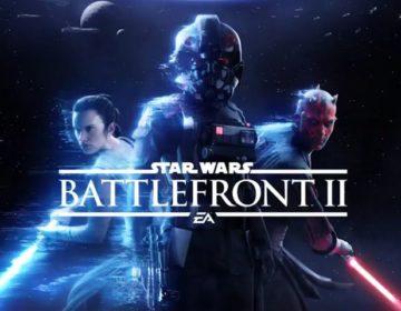 трейлер Star-Wars-Battlefront-II