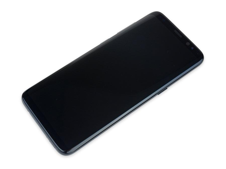 ремонтопригодность Samsung Galaxy S8