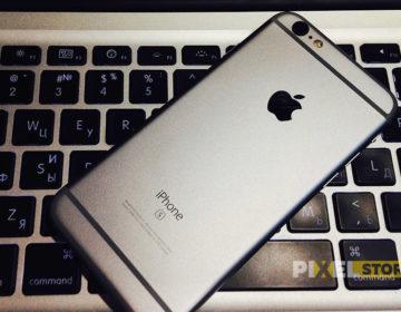 Впечатления от iPhone 6S
