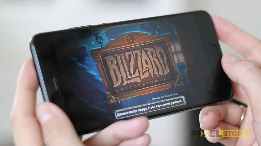 Жадные Blizzard и их Hearthstone
