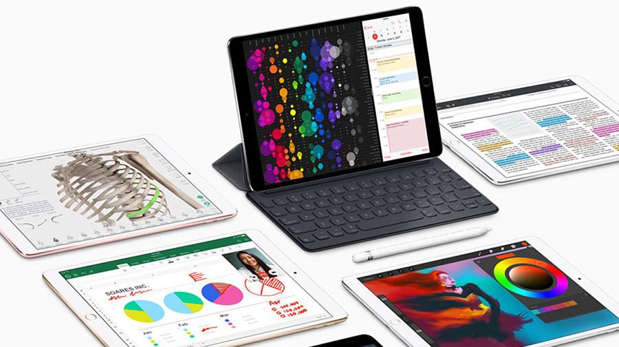 Новые iPad – возрождение планшетов