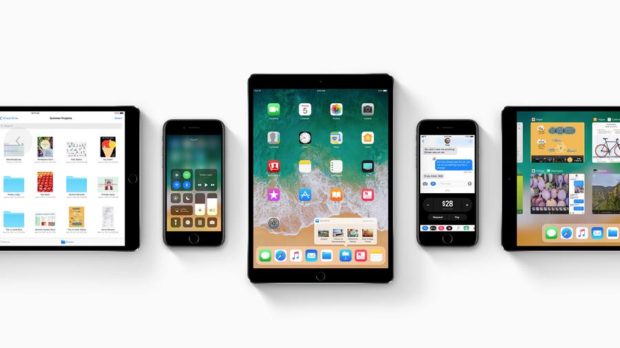 iOS 11 – это как iOS 10, только на 11