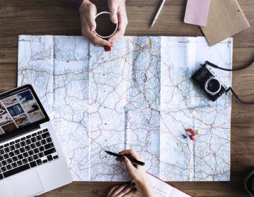 Аксессуары и гаджеты для летнего отпуска 2017