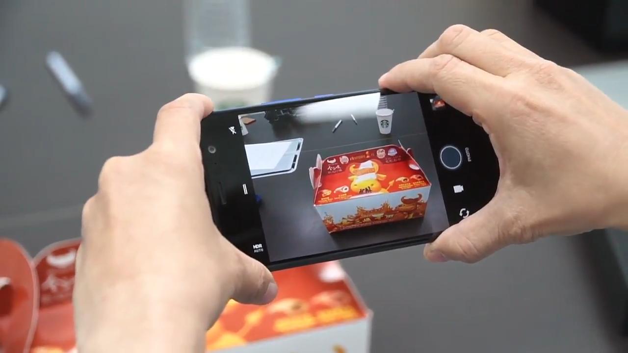 Камера - почему стоит купить HTC U11