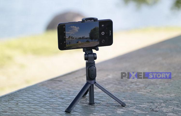 Обзор Xiaomi-Mi-Tripod-Selfie