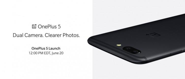 новый тизер OnePlus 5